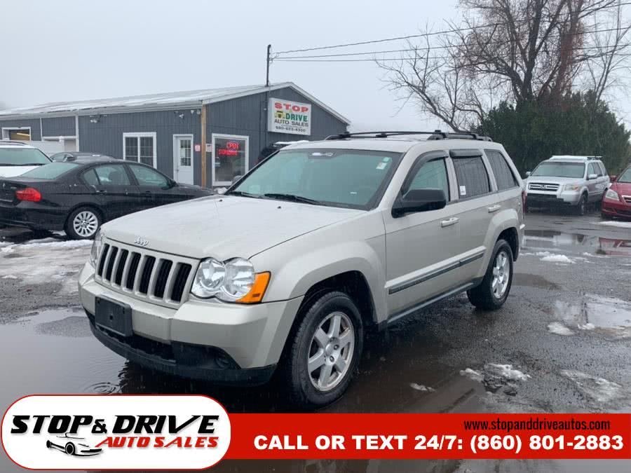 Used 2008 Jeep Grand Cherokee in East Windsor, Connecticut | Stop & Drive Auto Sales. East Windsor, Connecticut