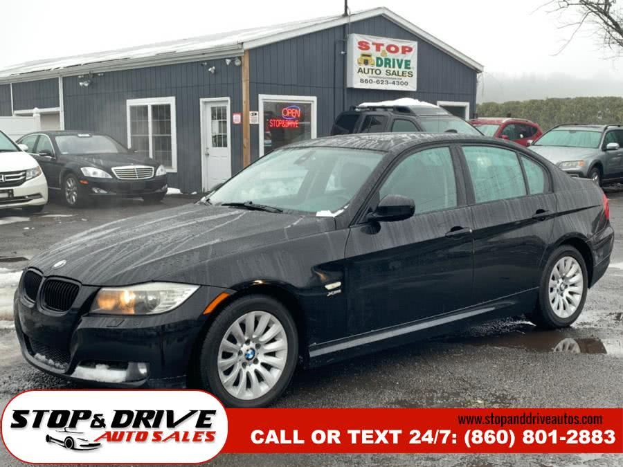 Used 2009 BMW 3 Series in East Windsor, Connecticut | Stop & Drive Auto Sales. East Windsor, Connecticut