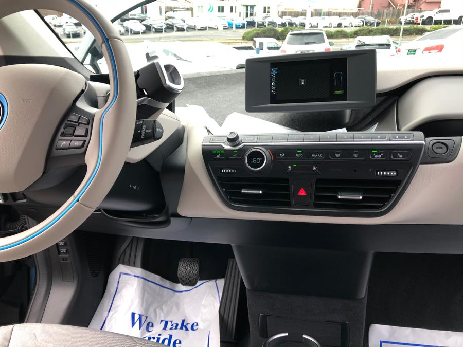 2017 BMW i3 Mega 94 Ah BEV, available for sale in Daly City, California | Green Light Auto Wholesale. Daly City, California