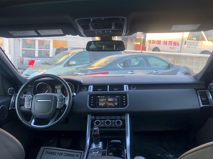 Used Land Rover Range Rover Sport 4WD 4dr V6 Diesel HSE 2016 | Cars Off Lease . Elmont, New York