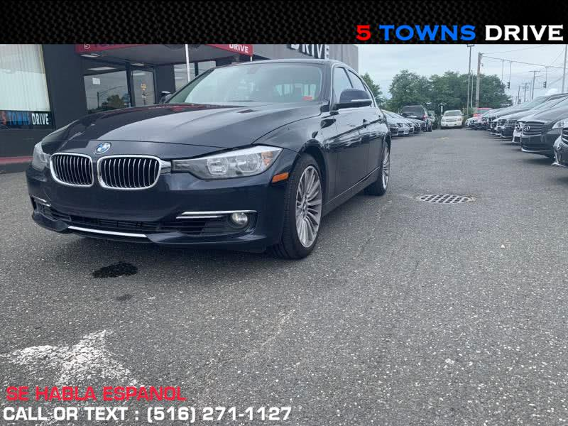 Used 2012 BMW 3 Series in Inwood, New York | 5townsdrive. Inwood, New York