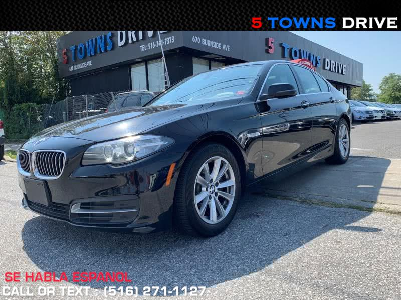 Used 2014 BMW 5 Series in Inwood, New York | 5townsdrive. Inwood, New York
