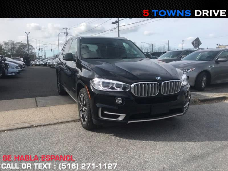 Used 2017 BMW X5 in Inwood, New York | 5townsdrive. Inwood, New York