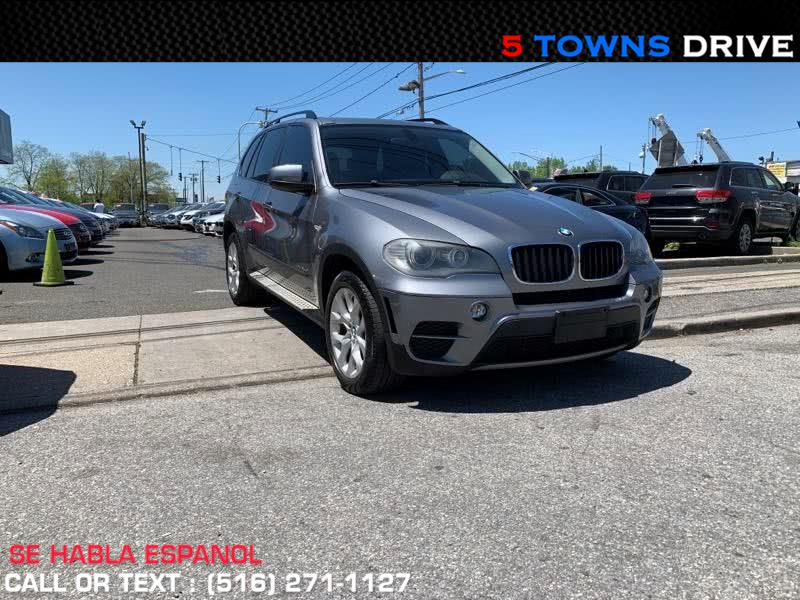 2011 BMW X5 AWD 4dr 35i, available for sale in Inwood, New York | 5townsdrive. Inwood, New York