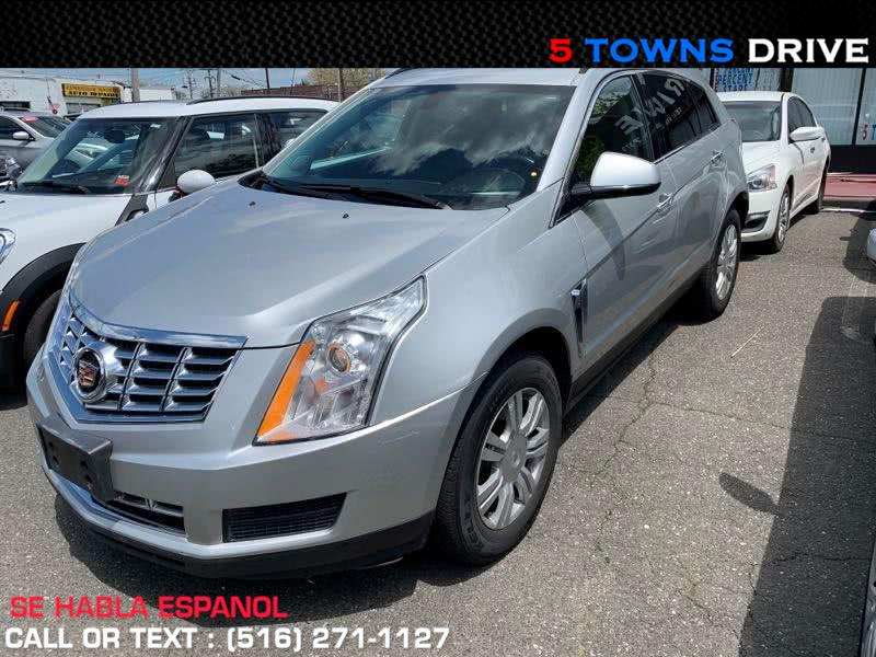 2013 Cadillac SRX FWD 4dr Base, available for sale in Inwood, New York | 5townsdrive. Inwood, New York