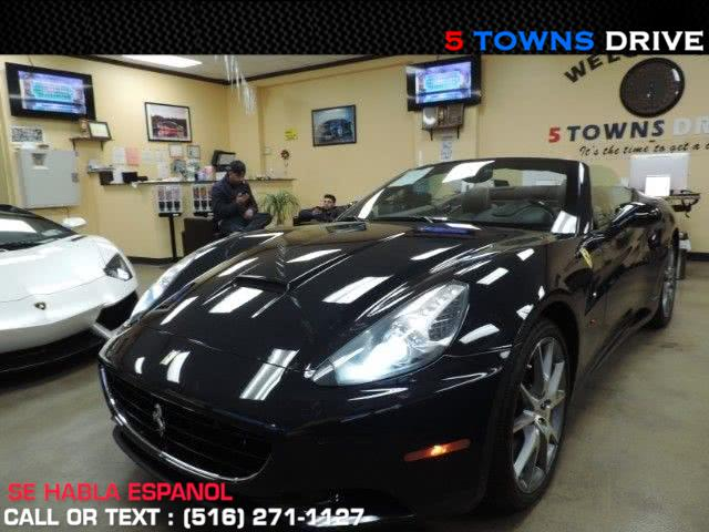 Used 2013 Ferrari California in Inwood, New York | 5 Towns Drive. Inwood, New York
