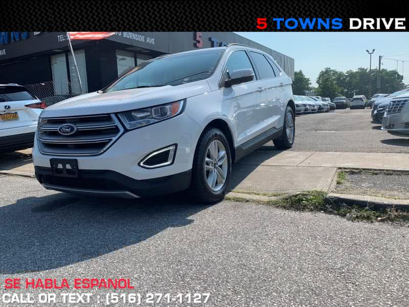 Used 2016 Ford Edge in Inwood, New York | 5townsdrive. Inwood, New York