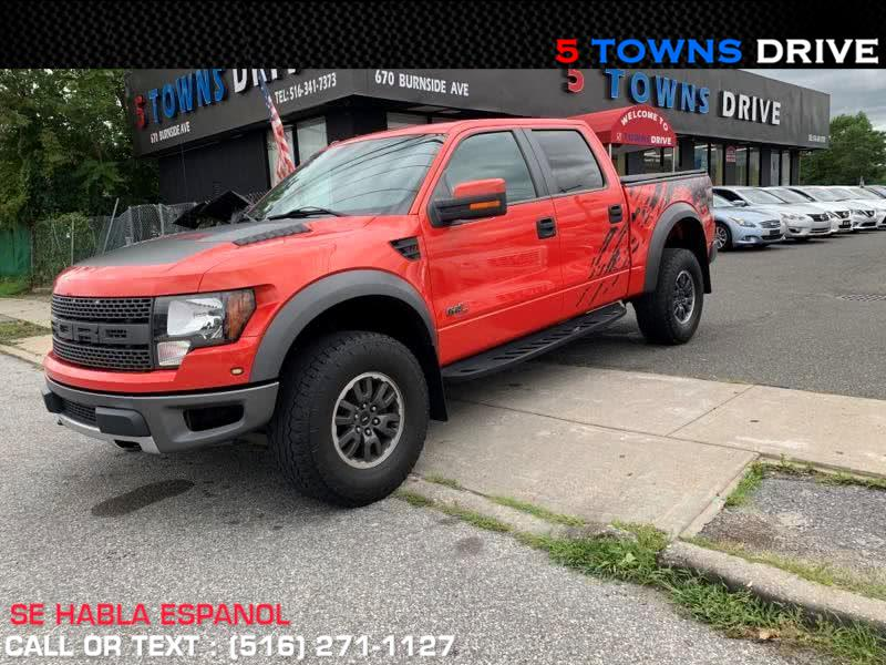 Used 2011 Ford F-150 in Inwood, New York | 5townsdrive. Inwood, New York