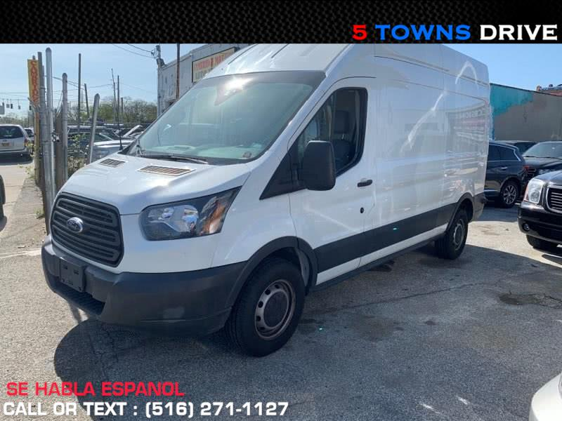 Used 2018 Ford Transit Van in Inwood, New York | 5 Towns Drive. Inwood, New York