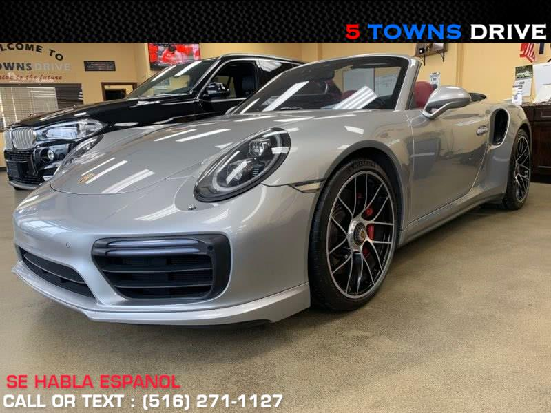 Used 2017 Porsche 911 in Inwood, New York | 5townsdrive. Inwood, New York
