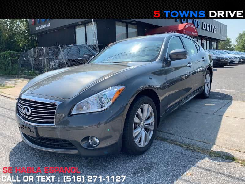Used 2011 Infiniti M37 in Inwood, New York | 5 Towns Drive. Inwood, New York