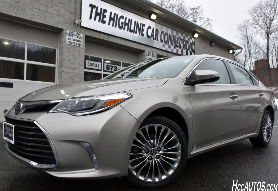 Used 2016 Toyota Avalon in Waterbury, Connecticut | Highline Car Connection. Waterbury, Connecticut