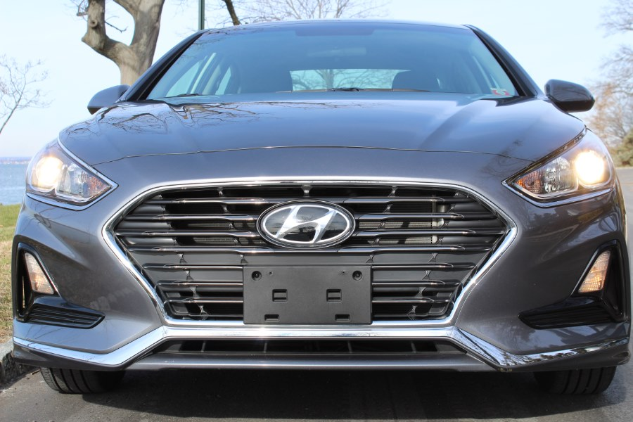 2018 Hyundai Sonata SE 2.4L SULEV, available for sale in Great Neck, NY