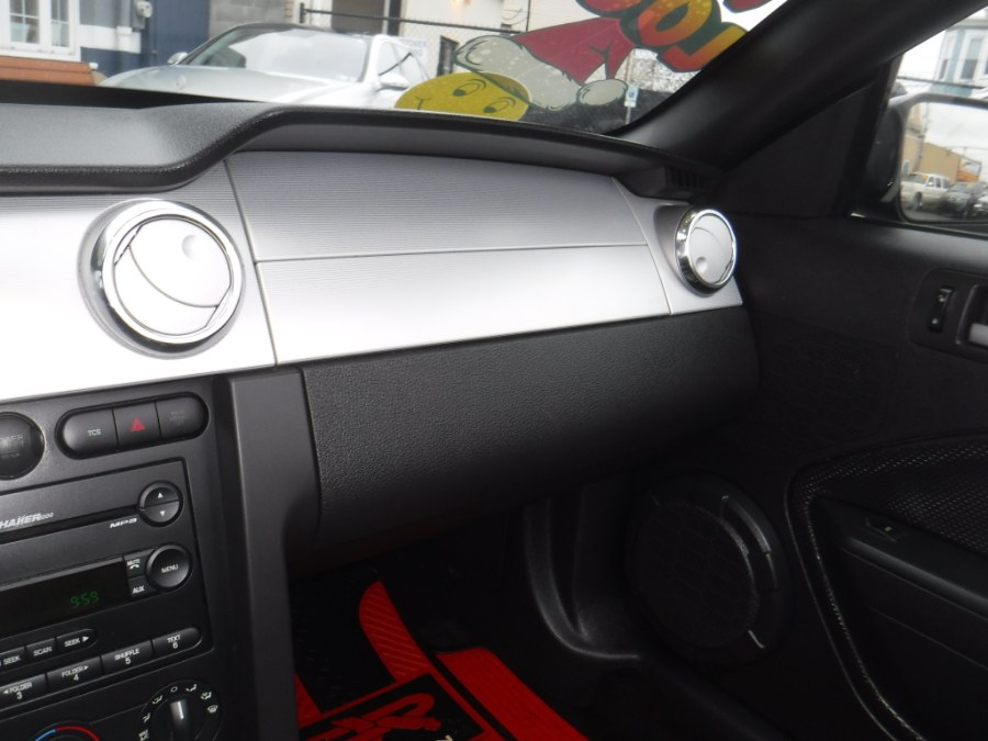 2005 Ford Mustang 2dr Conv GT Premium, available for sale in Philadelphia, Pennsylvania   Eugen's Auto Sales & Repairs. Philadelphia, Pennsylvania