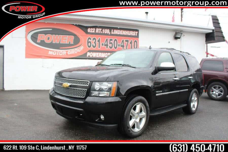 Used 2013 Chevrolet Tahoe in Lindenhurst , New York | Power Motor Group. Lindenhurst , New York