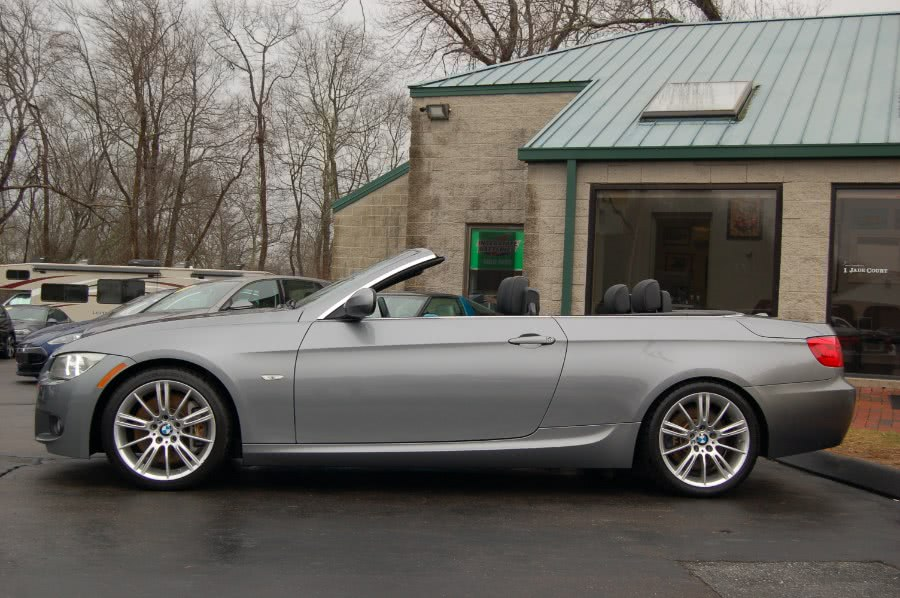 Used BMW 3 Series 2dr Conv 335i 2012 | M&N`s Autohouse. Old Saybrook, Connecticut