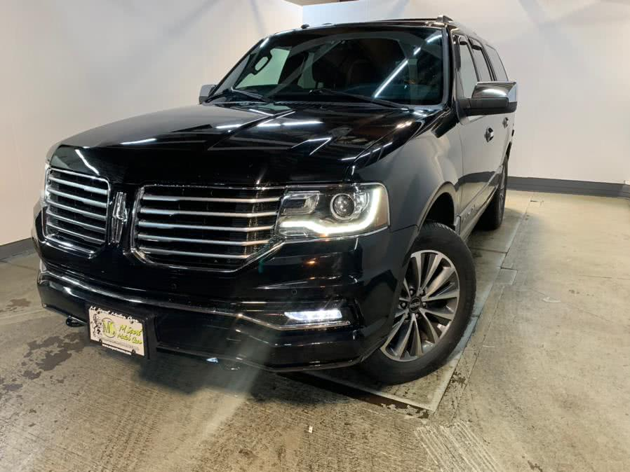 Used 2017 Lincoln Navigator in Hillside, New Jersey | M Sport Motor Car. Hillside, New Jersey