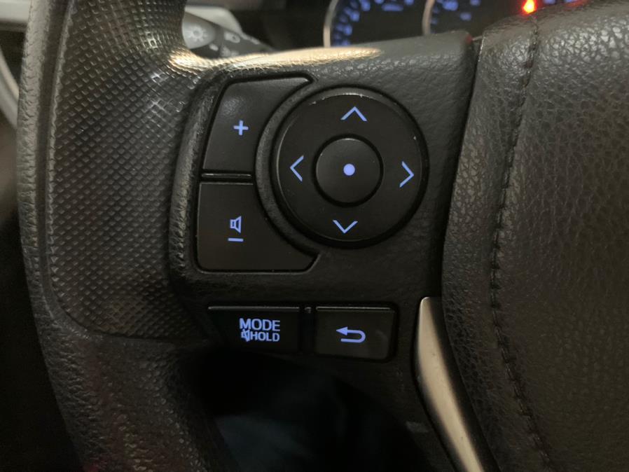 Used Toyota Corolla 4dr Sdn CVT LE (Natl) 2016 | M Sport Motor Car. Hillside, New Jersey