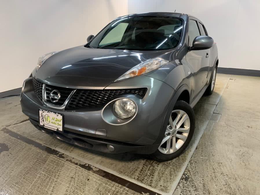 Used Nissan JUKE 5dr Wgn CVT SL AWD 2014 | European Auto Expo. Lodi, New Jersey