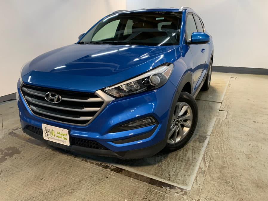 Used 2018 Hyundai Tucson in Lodi, New Jersey   European Auto Expo. Lodi, New Jersey