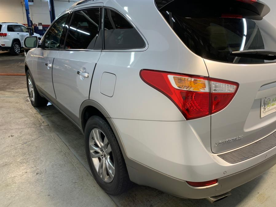 Used Hyundai Veracruz AWD 4dr Limited 2012   European Auto Expo. Lodi, New Jersey