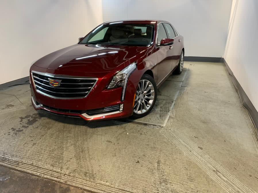Used 2017 Cadillac CT6 in Lodi, New Jersey   European Auto Expo. Lodi, New Jersey