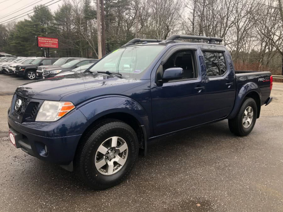 Used 2011 Nissan Frontier in Harpswell, Maine | Harpswell Auto Sales Inc. Harpswell, Maine
