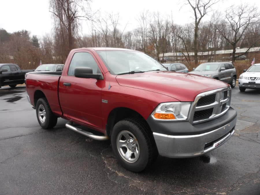 Used 2012 Ram 1500 in Yantic, Connecticut | Yantic Auto Center. Yantic, Connecticut