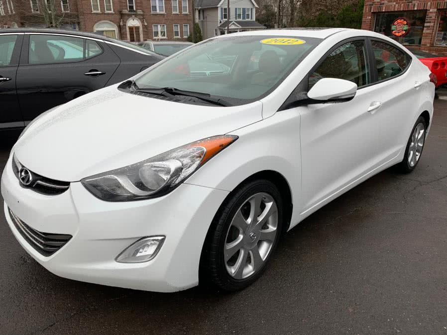 Used 2012 Hyundai Elantra in New Britain, Connecticut | Central Auto Sales & Service. New Britain, Connecticut