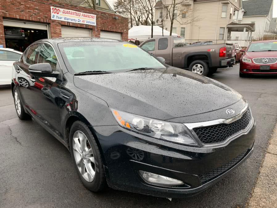 Used 2012 Kia Optima in New Britain, Connecticut | Central Auto Sales & Service. New Britain, Connecticut