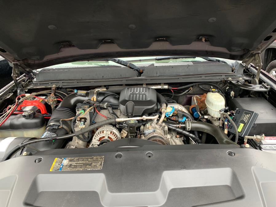 Used GMC Sierra 2500HD SLE 2008 | Central Auto Sales & Service. New Britain, Connecticut