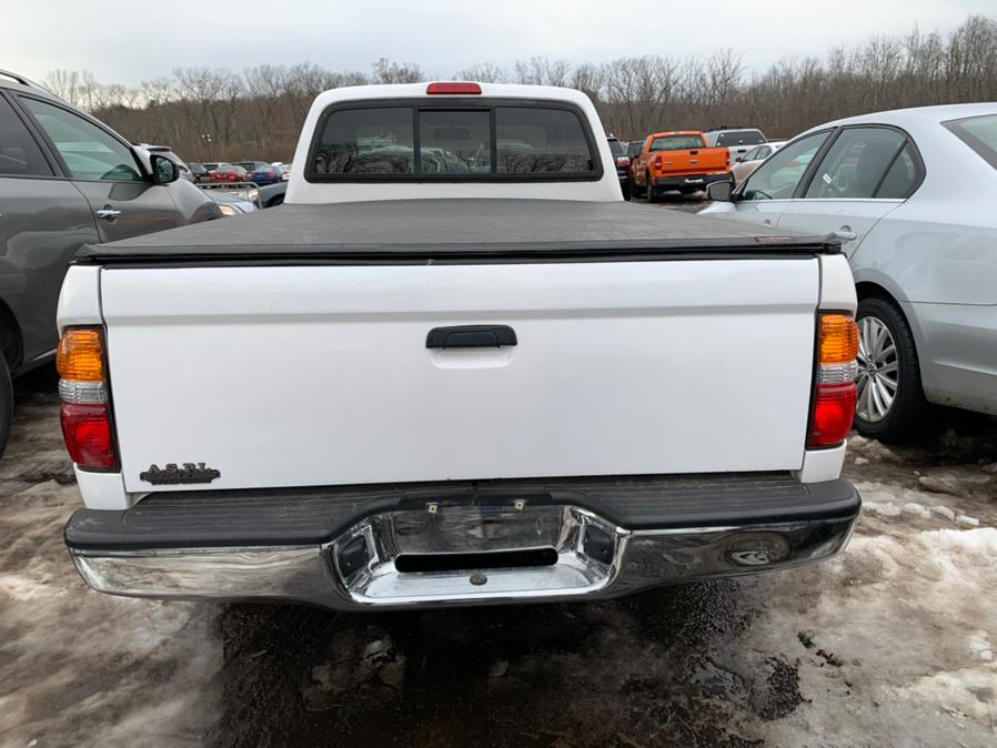 2003 Toyota Tacoma XtraCab Auto, available for sale in New Britain, Connecticut | Central Auto Sales & Service. New Britain, Connecticut