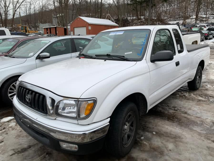 Used 2003 Toyota Tacoma in New Britain, Connecticut | Central Auto Sales & Service. New Britain, Connecticut