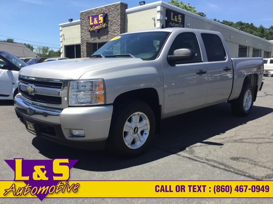 Used 2008 Chevrolet Silverado 1500 in Plantsville, Connecticut | L&S Automotive LLC. Plantsville, Connecticut