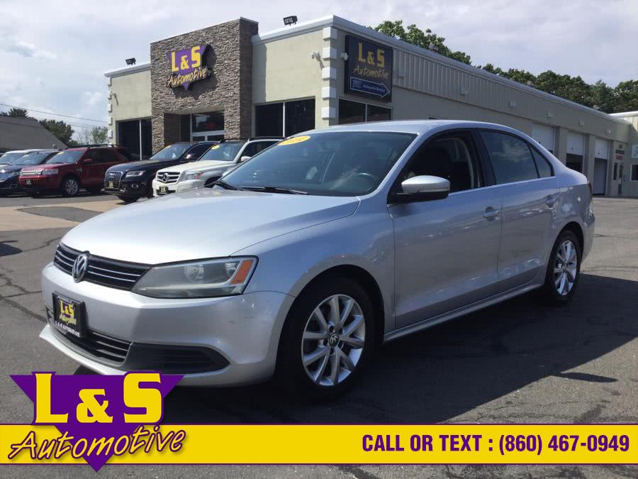 Used 2014 Volkswagen Jetta Sedan in Plantsville, Connecticut | L&S Automotive LLC. Plantsville, Connecticut