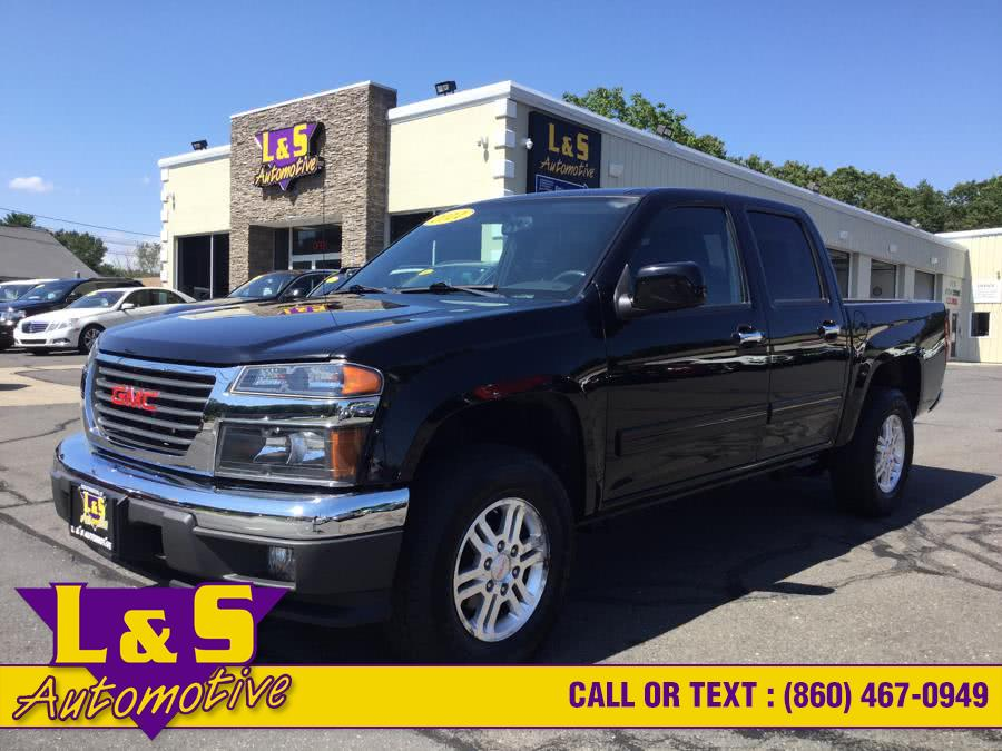 Used 2011 GMC Canyon in Plantsville, Connecticut | L&S Automotive LLC. Plantsville, Connecticut