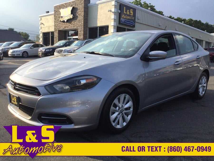 Used 2014 Dodge Dart in Plantsville, Connecticut | L&S Automotive LLC. Plantsville, Connecticut