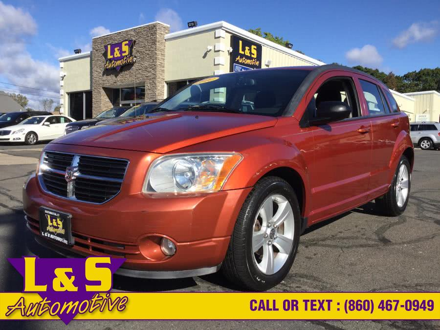 Used 2010 Dodge Caliber in Plantsville, Connecticut | L&S Automotive LLC. Plantsville, Connecticut
