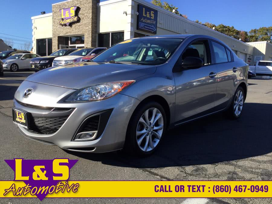Used 2010 Mazda Mazda3 in Plantsville, Connecticut | L&S Automotive LLC. Plantsville, Connecticut