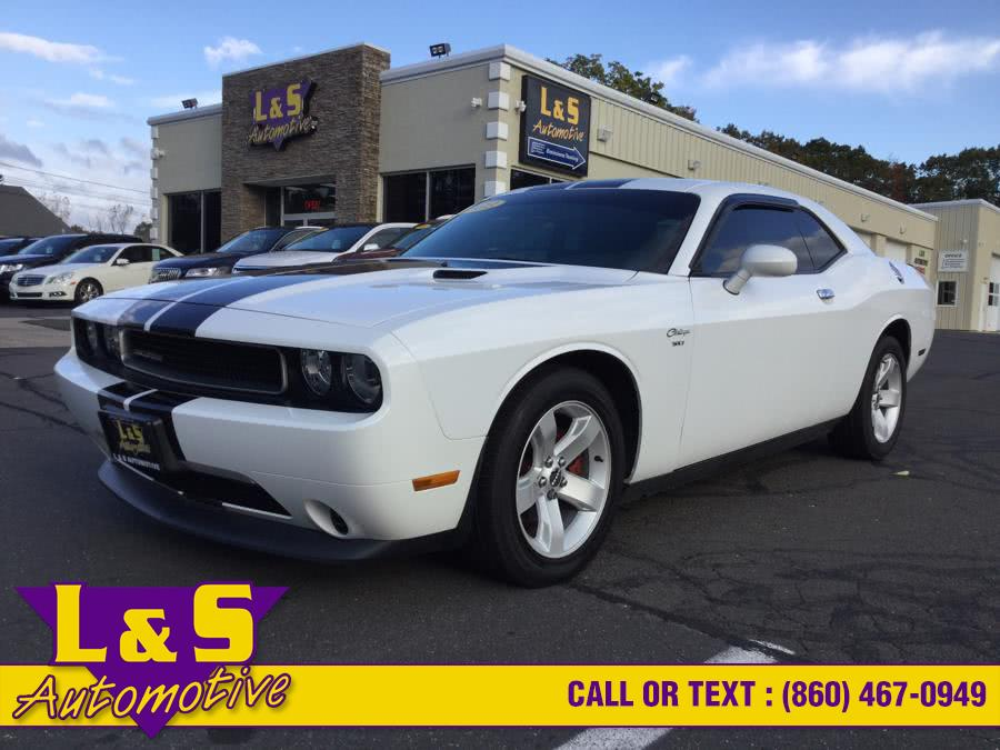 Used 2013 Dodge Challenger in Plantsville, Connecticut | L&S Automotive LLC. Plantsville, Connecticut