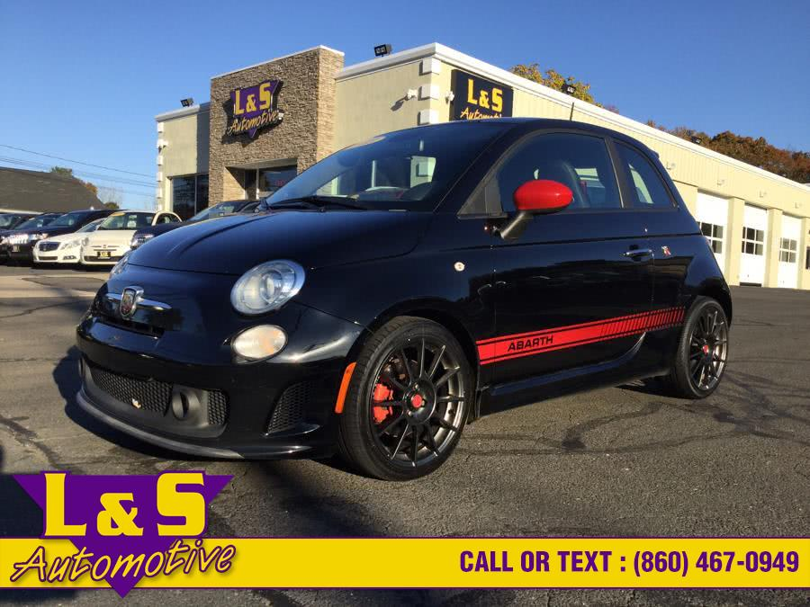Used 2013 FIAT 500 in Plantsville, Connecticut | L&S Automotive LLC. Plantsville, Connecticut