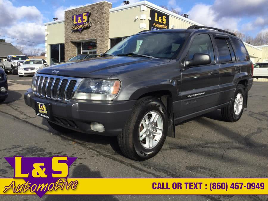 Used 2003 Jeep Grand Cherokee in Plantsville, Connecticut | L&S Automotive LLC. Plantsville, Connecticut