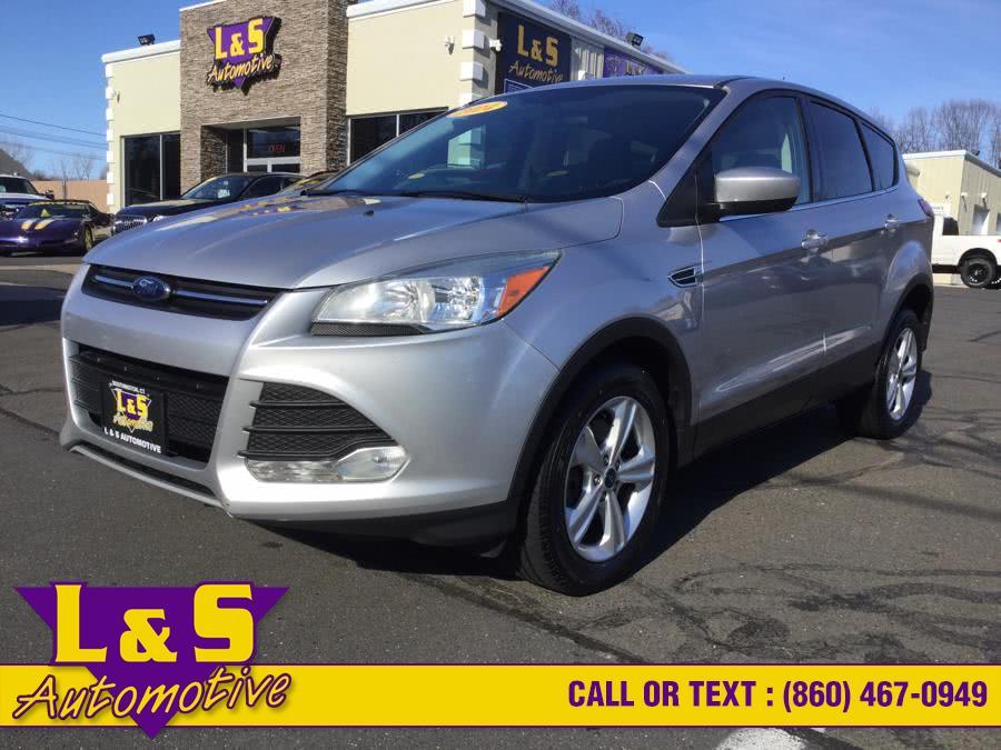 Used 2014 Ford Escape in Plantsville, Connecticut | L&S Automotive LLC. Plantsville, Connecticut