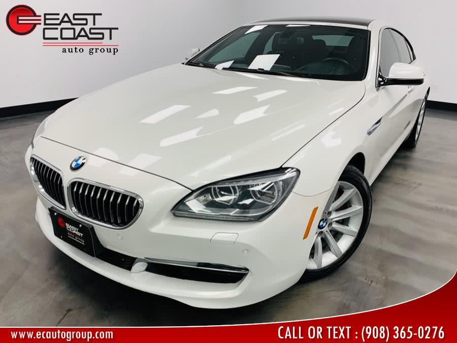 Used 2014 BMW 6 Series in Linden, New Jersey | East Coast Auto Group. Linden, New Jersey