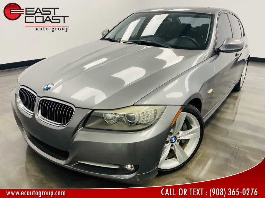 Used 2011 BMW 3 Series in Linden, New Jersey | East Coast Auto Group. Linden, New Jersey