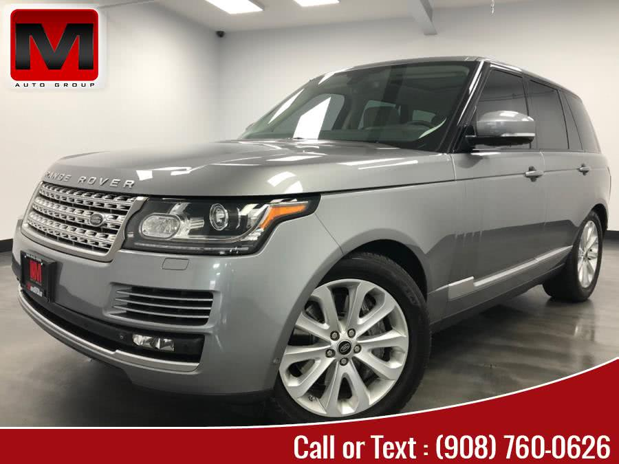 Used 2013 Land Rover Range Rover in Elizabeth, New Jersey | M Auto Group. Elizabeth, New Jersey