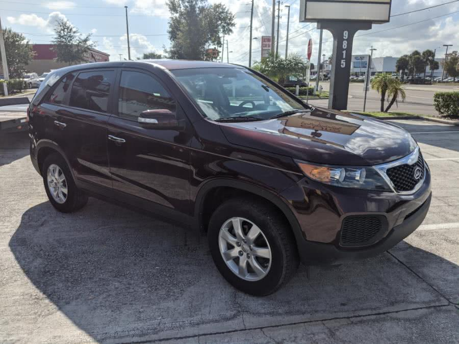 Used 2012 Kia Sorento in Orlando, Florida | 2 Car Pros. Orlando, Florida