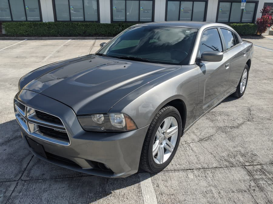 Used 2011 Dodge Charger in Orlando, Florida | 2 Car Pros. Orlando, Florida