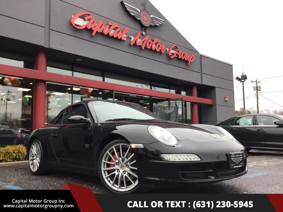 Used 2005 Porsche 911 in Medford, New York | Capital Motor Group Inc. Medford, New York