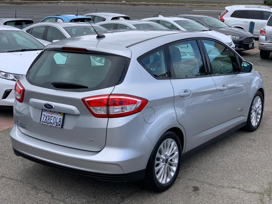 Used Ford C-Max Energi SE 2017 | Green Light Auto Wholesale. Daly City, California